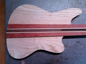 JP K-Bass