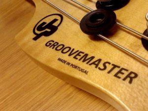 JP Groove Master