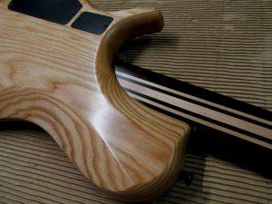 JP FK Bass
