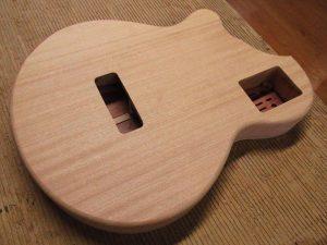 JP TG-7N Classical Midi Guitar
