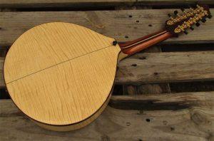 JP 10 Strings Bandolim